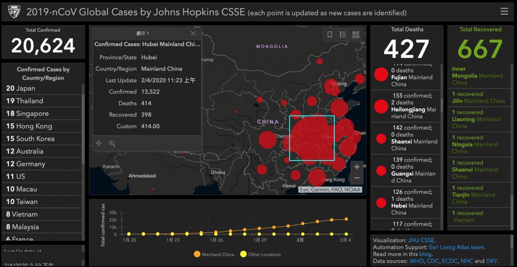 jhu-coronavirus-map