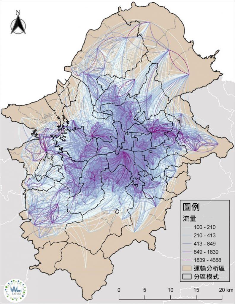 map-daily-transportation-taipei