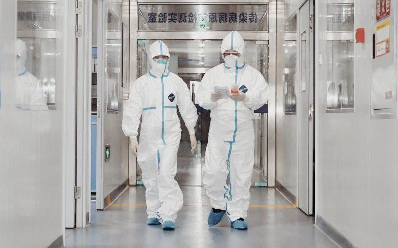 pandemics-Wuhan