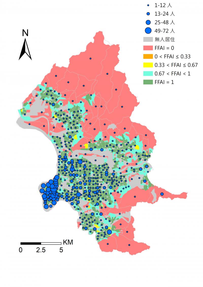 Taipei-food-map