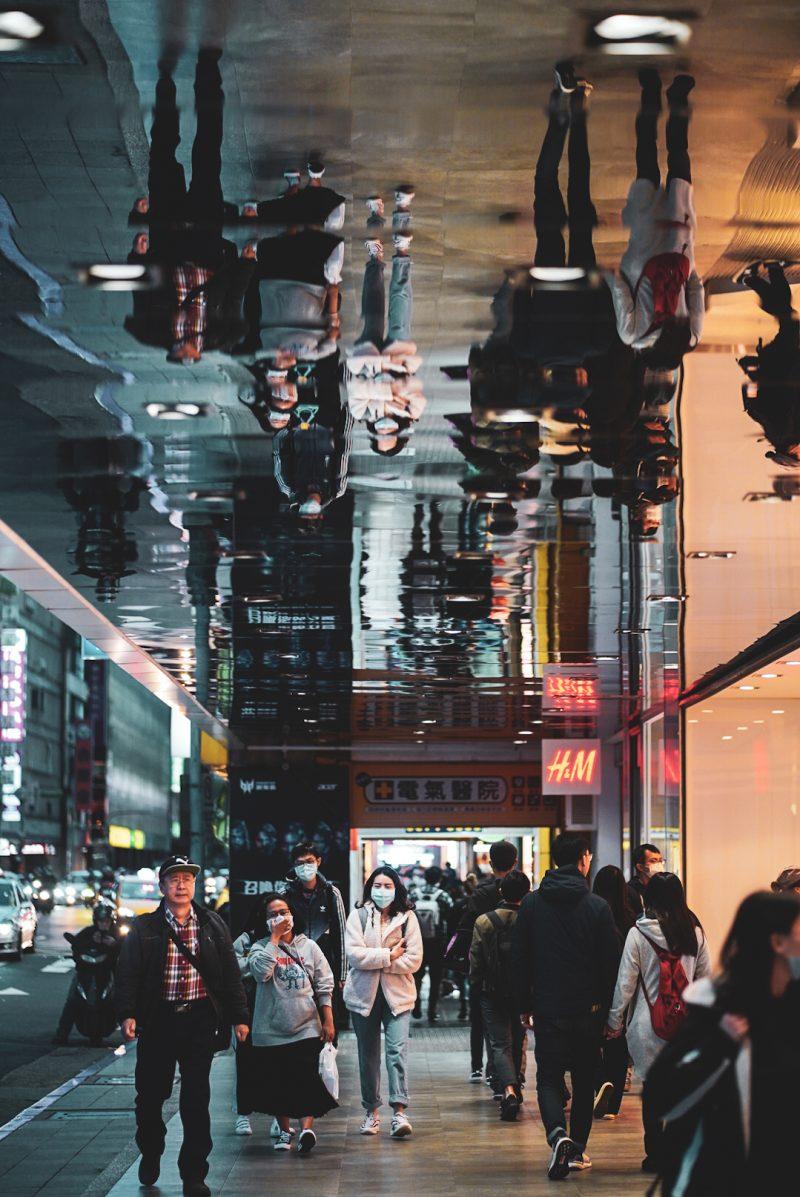 借一段有你的時光:我們用青春打造的城市風景/王維綱