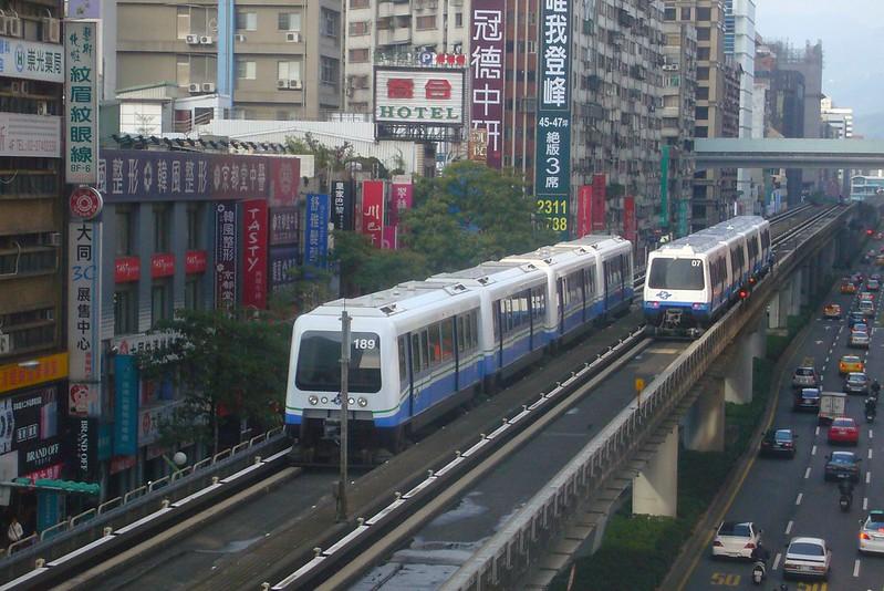 Taipei-metro