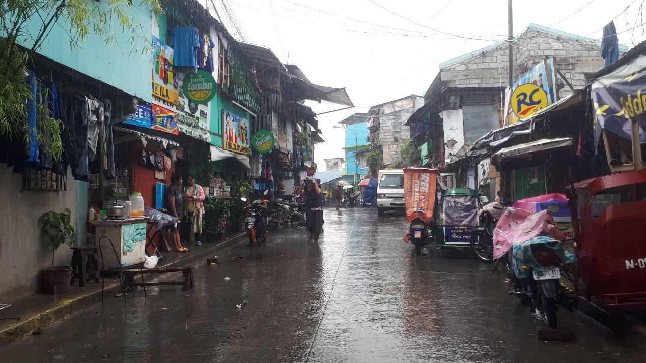 從菲律賓理解田野的價值:跨學科的田野互補性/黃子倫