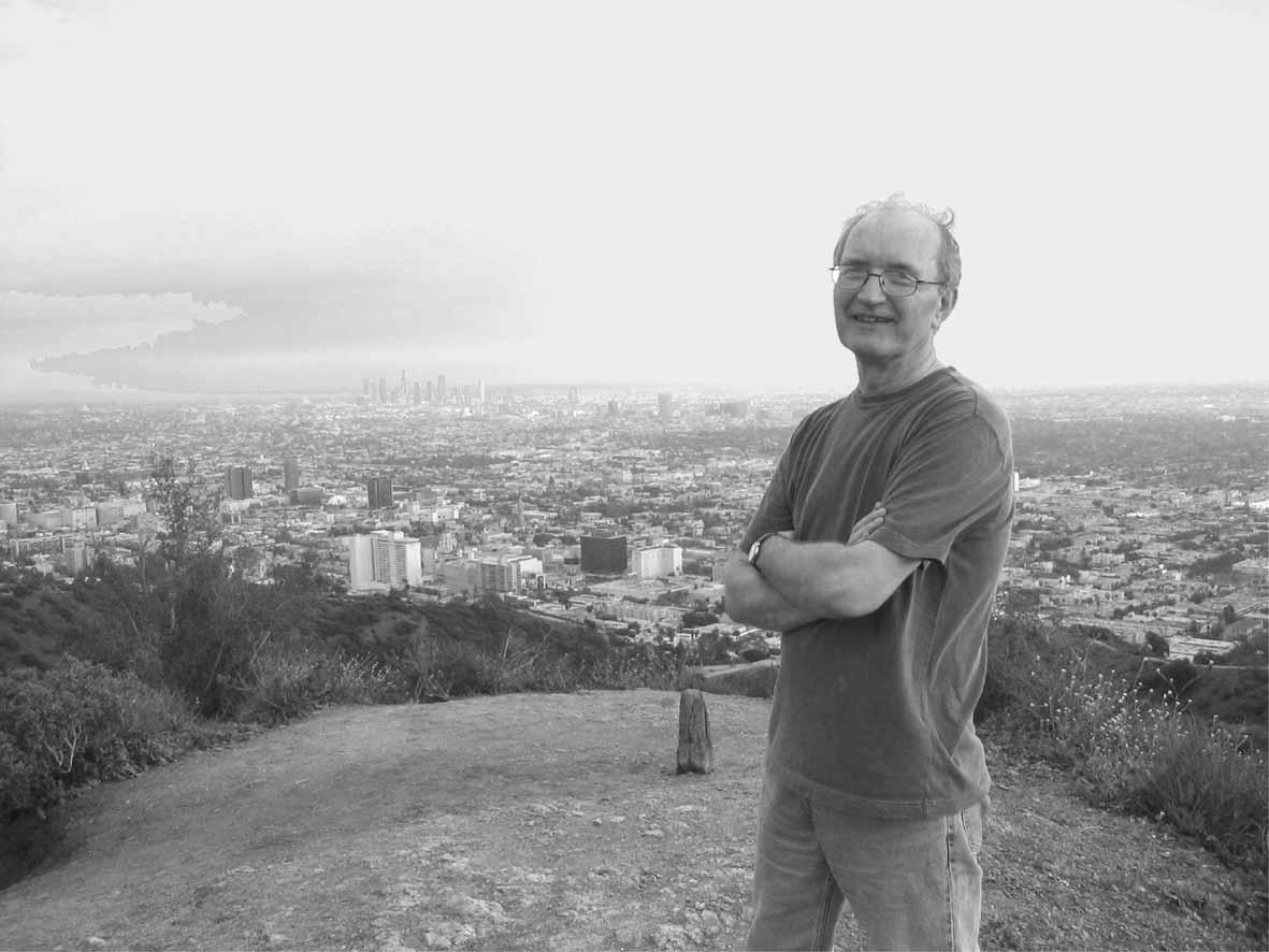 新文化地理學「人文轉向」的先驅──簡介人文地理學者 Denis Cosgrove/許詠智